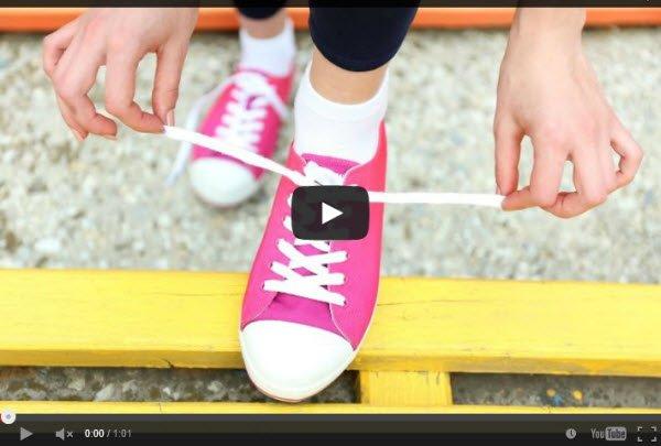 לקשור_נעליים