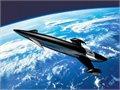לטוס לחלל ממסלול רגיל בנמל התעופה