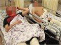 שני חיילים הותקפו ליד בית חולים רמב