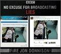 בי.בי.סי משקרים, התמונה המקורית צולמה בסוריה