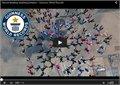 צניחה קבוצתית - שיא גינס 2016